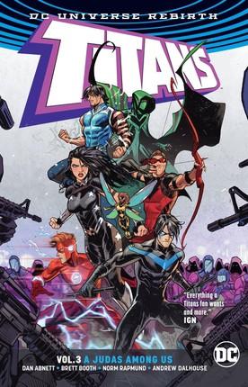 Titans Volume 3