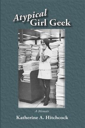 Atypical Girl Geek