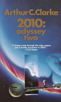 2010: Odyssey Two