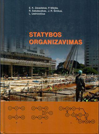 Statybos organizavimas