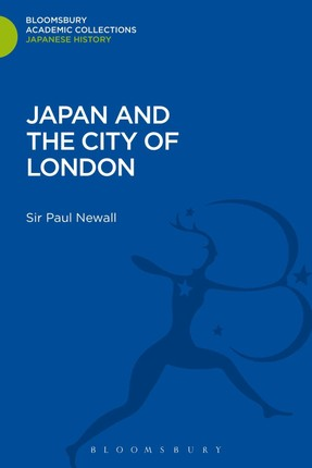 Japan and the City of London