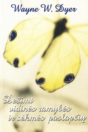 Dešimt vidinės ramybės ir sėkmės paslapčių (2002)