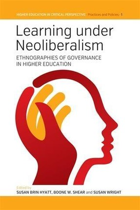 Learning Under Neoliberalism