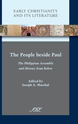 The People beside Paul
