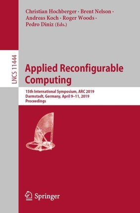 Applied Reconfigurable Computing