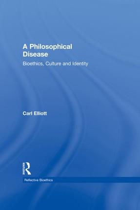A Philosophical Disease
