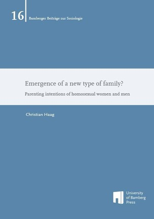 Emergence of a new type of family?