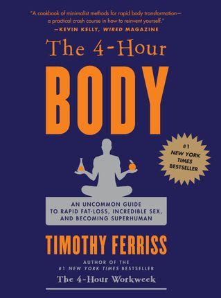 The 4 (Four) Hour Body