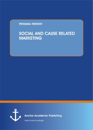 Social and Cause Related Marketing