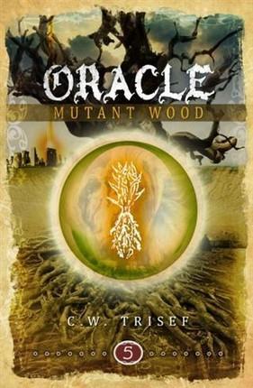 Oracle - Mutant Wood