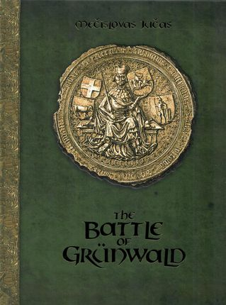 The Battle of Grundwald