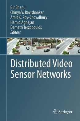 Distributed Video Sensor Networks