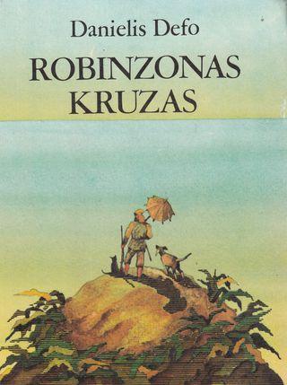 Robinzonas Kruzas (1991)