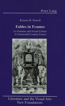 Fables in Frames