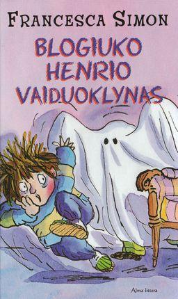 Blogiuko Henrio vaiduoklynas