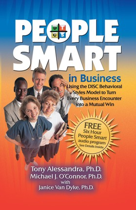 People Smart in Business