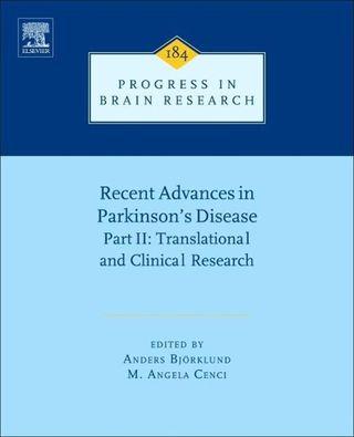 Recent Advances in Parkinsons Disease Part II