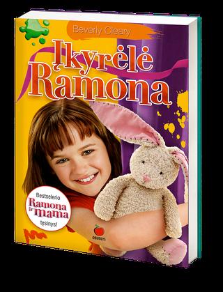 Įkyrėlė Ramona