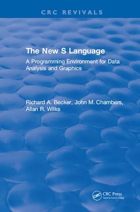 The New S Language