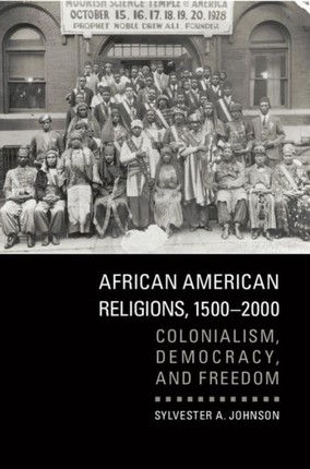 African American Religions, 1500-2000