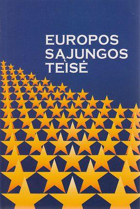 Europos Sąjungos teisė su ES teisės schema