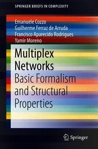 Multiplex Networks