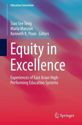 Equity in Excellence