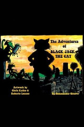 Adventures of Black Jack the Cat