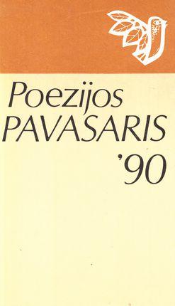 Poezijos pavasaris '90