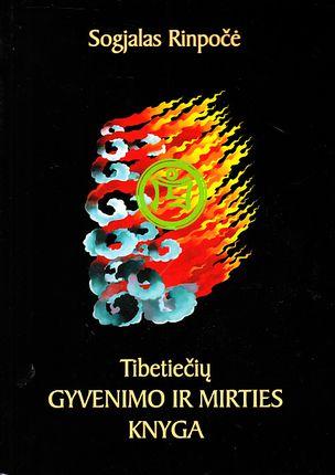 Tibetiečių gyvenimo ir mirties knyga