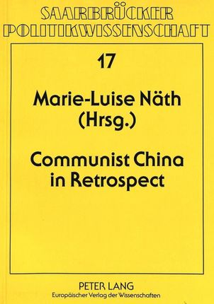 Communist China in Retrospect