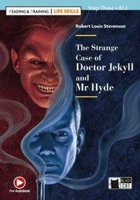 The Strange Case of Dr Jekyll and Mr Hyde. Book + App