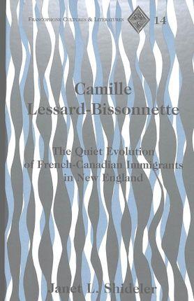 Camille Lessard-Bissonnette