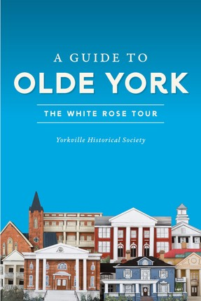 Guide to Olde York