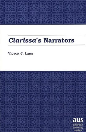 Clarissa's Narrators