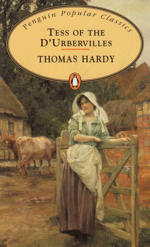 "the role of chance and coincidence in tess of the durberville by thomas hardy 1what is the role of fate in tess of the d'urbervilleswhat does hardy mean by ""fate"" to what extent does tess's tragedy hinge on improbable coincidence 2."