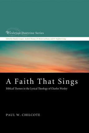A Faith That Sings
