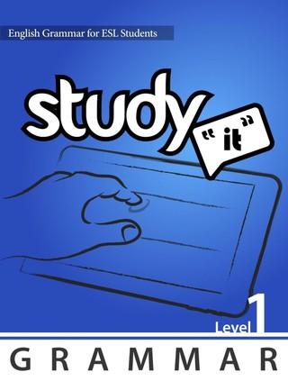 Study It Grammar 1 eBook