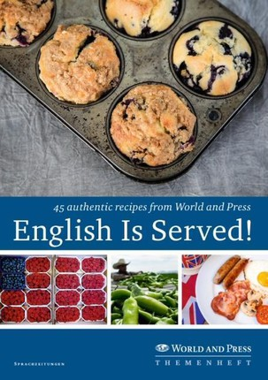 English Is Served!
