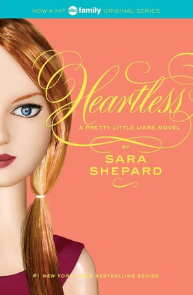 Pretty Little Liars 07. Heartless