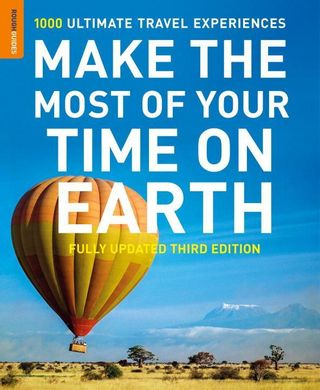 Rough Guide - Make the Most of Your Time on Earth