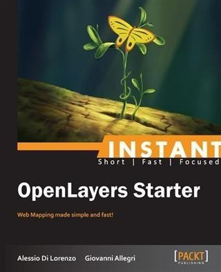 Instant OpenLayers Starter