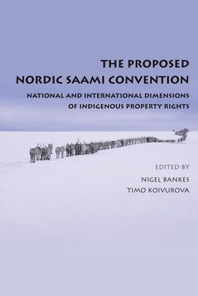 The Proposed Nordic Saami Convention