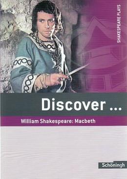 Discover... Macbeth. Student's Book