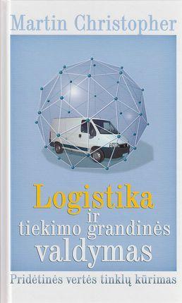 Logistika ir tiekimo grandinės valdymas