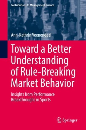 Toward a Better Understanding of Rule-Breaking Market Behavior