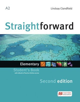Straightforward Second Edition. Elementary / Package: