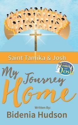 Saint Tamika and Josh