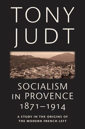 Socialism in Provence, 1871-1914