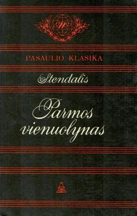 Parmos vienuolynas (1994)